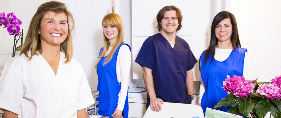 EQUIPO Clinica Punta Galea Med