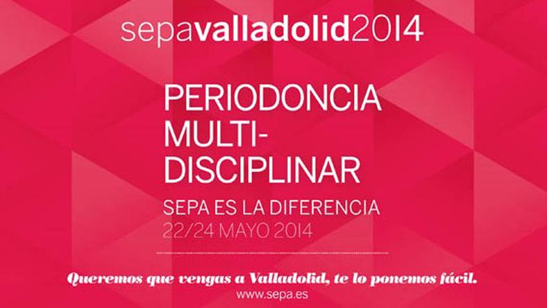 Doble cita científica SEPA en Valladolid
